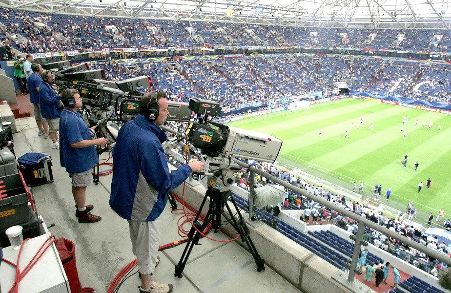 Drepturile de televizare pentru meciurile din campionatele europene sunt tot mai scumpe