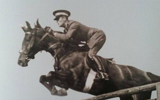 Henri Rang, primul vicecampion olimpic al României