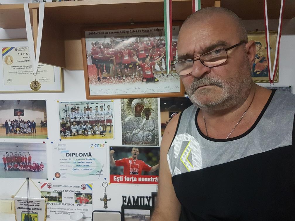 În interviul din revista FANATIK din septembrie puteți afla ce face acum Petre Cozma ca să nu-și piardă mințile de furie că ucigașii lui Marian sunt eliberați din închisoare. Dezvăluirile sale sunt cutremurătoare!