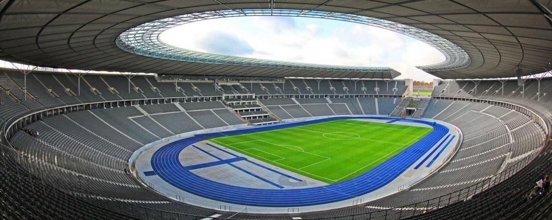 Olympiastadion din Berlin