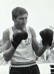 Calistrat Cuţov, bronz olimpic la box în 1968