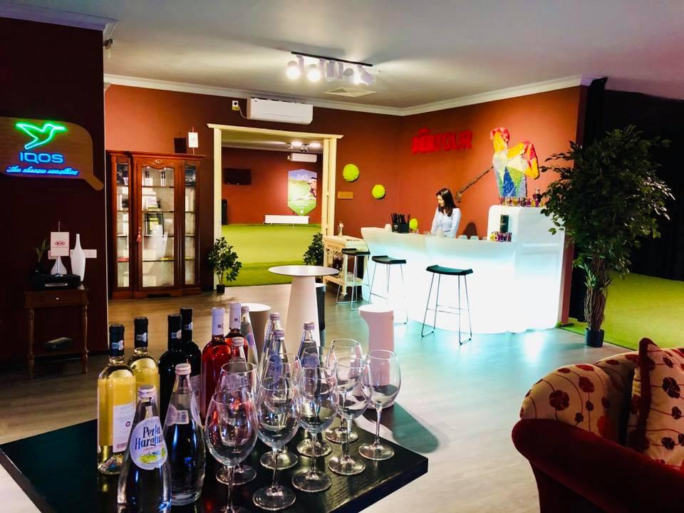 """Champ du Golf, o oază de relaxare activă lângă """"jungla"""" București, a împlinit un an de existență în lumea """"sportului regal"""""""