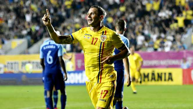 Ciprian Deac este unul dintre favoriții lui Cosmin Contra și este așteptat să-și revină fizic și să se reîntoarcă la echipa națională