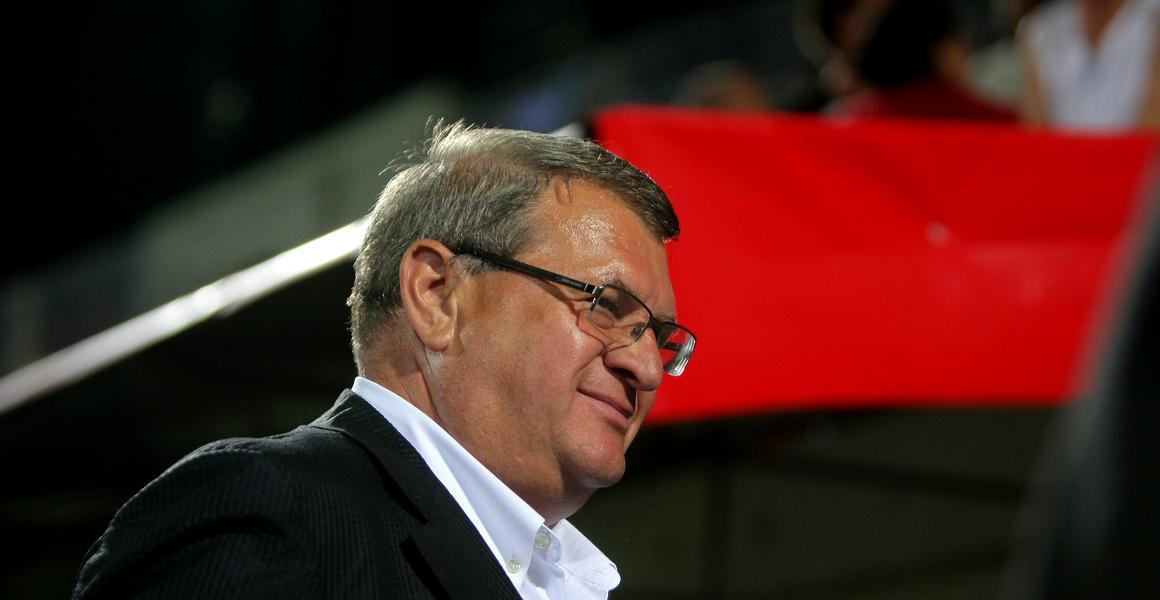 Iuliu Mureșan pleacă de la CFR Cluj după nu mai puțin de 17 ani neîntrerupți în funcții de conducere