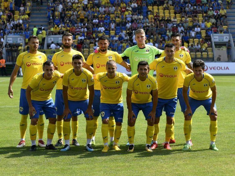 Petrolul Ploiești, cea mai mai bună echipă din Liga a II-a în viziunea antrenorului Leo Grozavu, care are, însă, și nemulțumiri