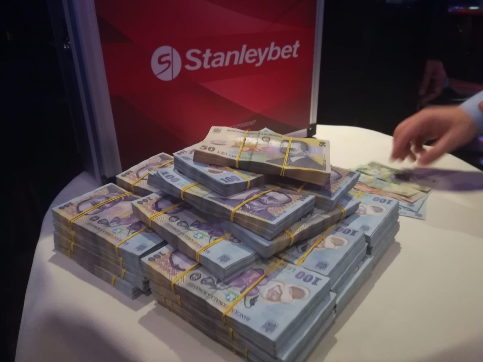 Un constănțean a câștigat aproximativ 400.000 de lei la pariuri