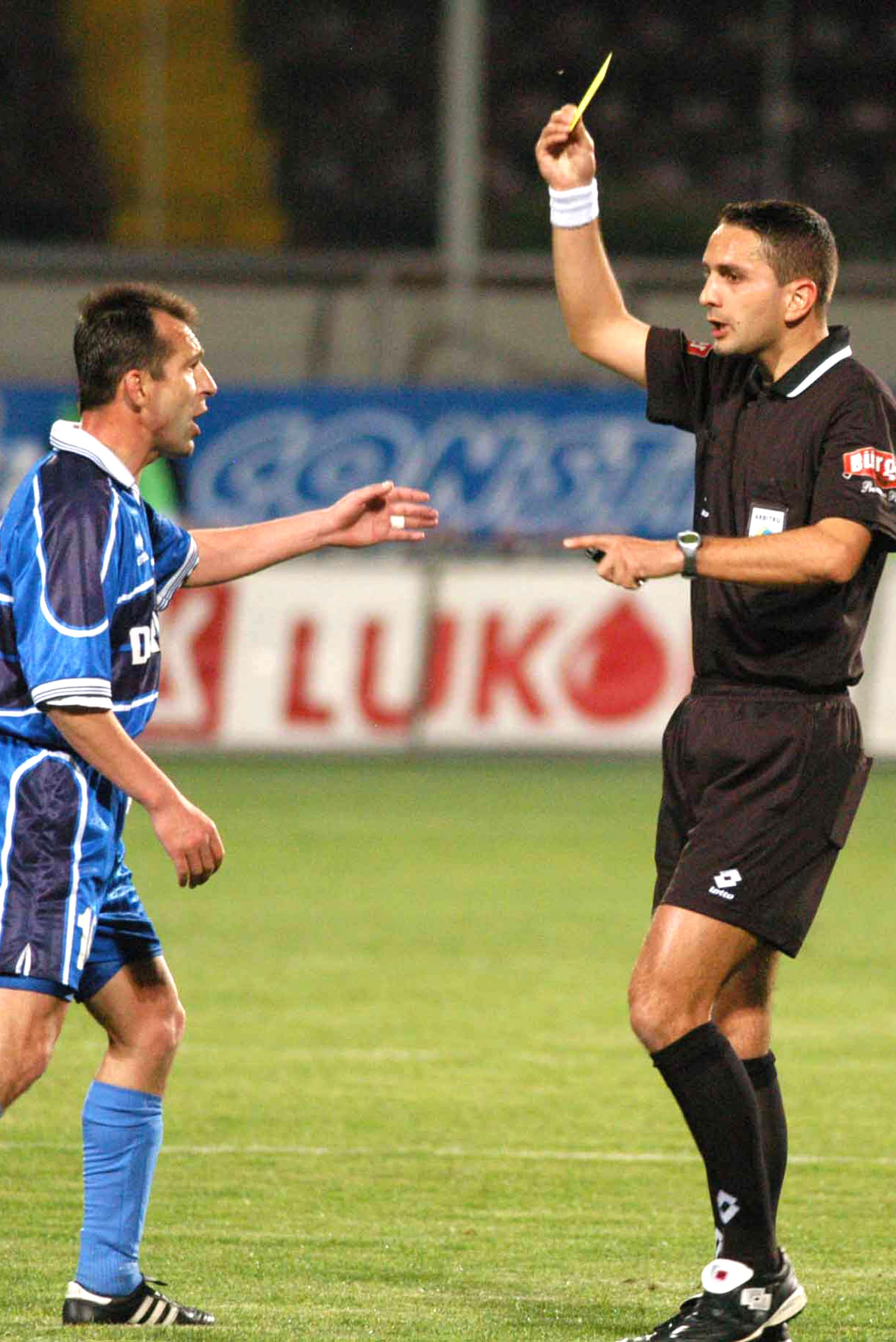 Daniel Iftodi, mărturisire despre meciurile trucate din Liga 1 Betano! Iftodi joacă fotbal