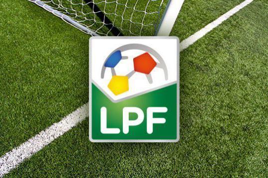 LPF siglă