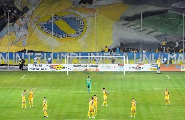 Petrolul Ploiești a avut întotdeauna suporteri pătimași care au venit în număr mare la stadion chiar și când echipa era în Liga a III-a și trăgea la promovarea în Liga a II-a