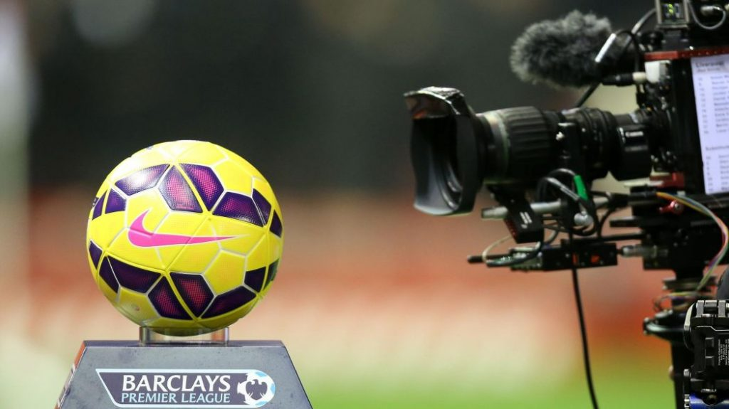 Sigla Barclays Premier League