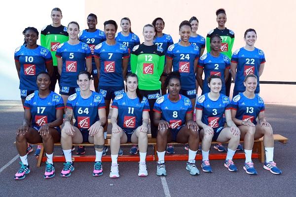 Programul transmsiunilor TVR CE handbal feminin 2018. Turneul are loc în Franţa, una dintre marile favorite la titlu
