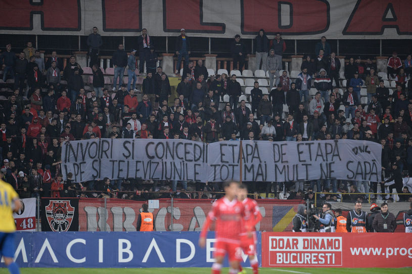 Banner galerie Dinamo