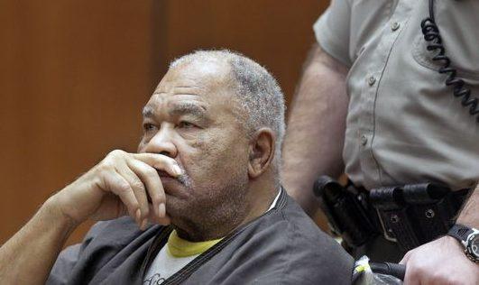 Un fost pugilist, cel mai sângeros criminal în serie din SUA