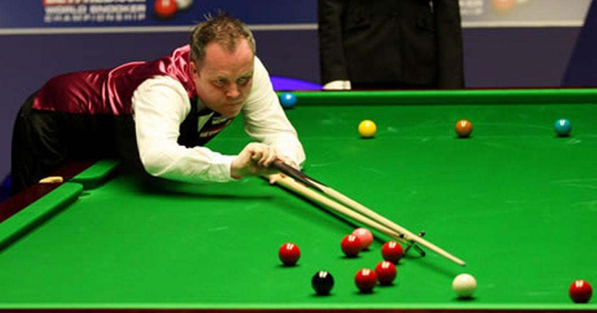 John Higgins, campion mondial la snooker în 1998, 2007, 2009 și 2011. •A pierdut ultimele două finale mondiale, învins de Mark Selby în 2017 și de Mark Williams în 2018