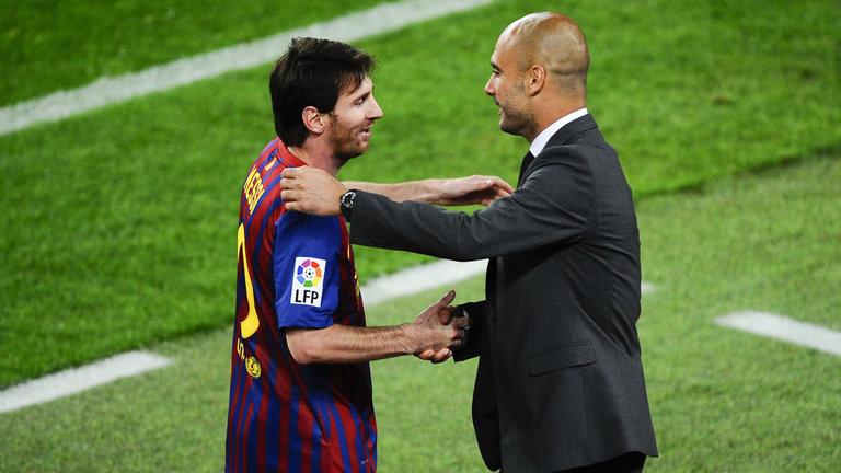 Leo Messi îl aşteaptă pe Neymar pe Nou Camp. Argentinianului i-ar plăcea mult să mai poată lucra şi cu Pep Guardiola, cu care a luat două Champions League