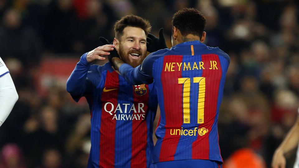 Motive pentru care Neymar nu se întoarce la Barcelona. Nu dorea să stea în umbra lui Messi.. Dorea să fie el starul