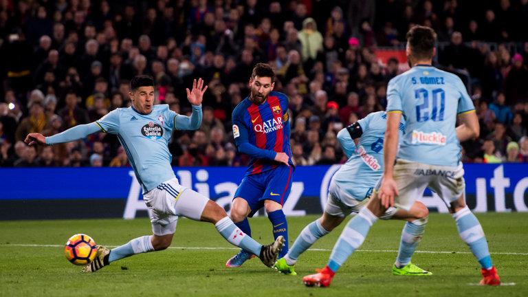 Sport la TV. Programul transmisiunilor sâmbătă 22 decembrie. Liderul, FC Barcelona joacă acasă, cu Celta Vigo