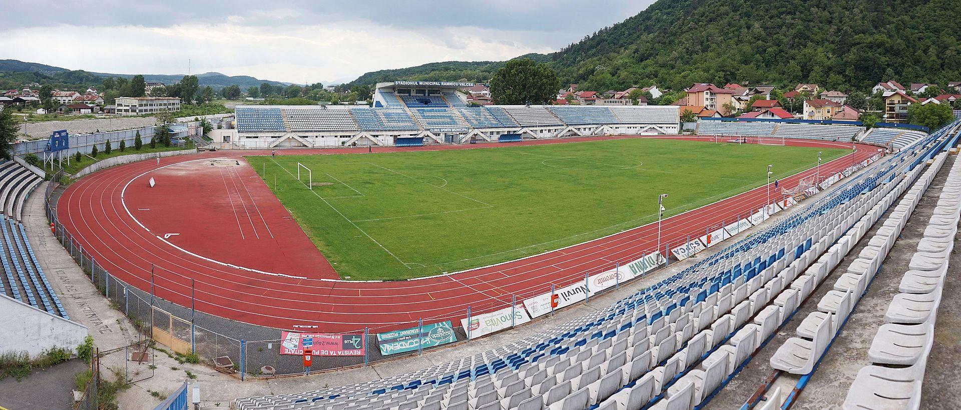 Un nou stadion modern apare în România! Stadionul