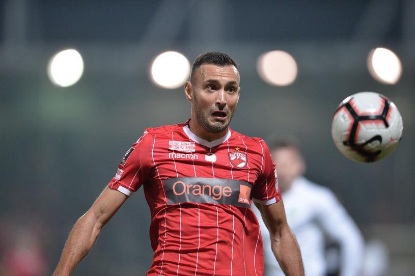 Bogdan Lobonţ transferă de la Dinamo. Mircea Axente a semnat cu U Cluj