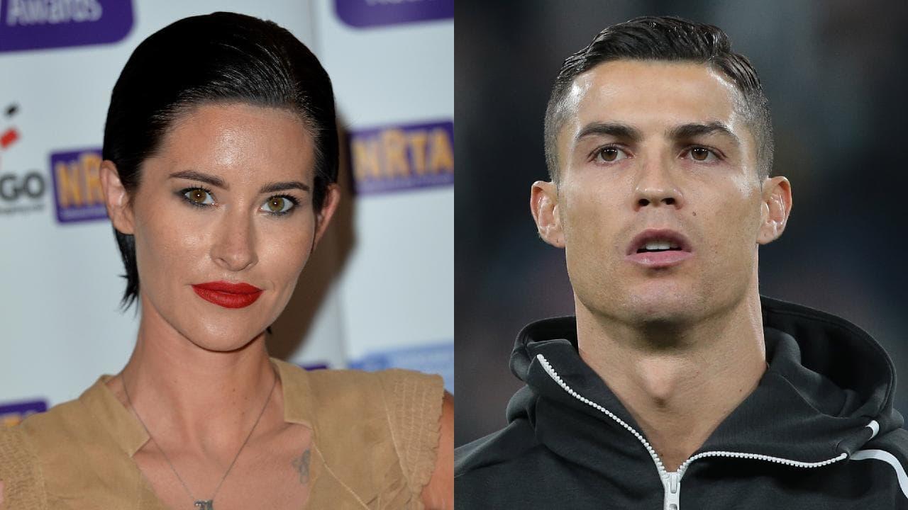 Cristiano Ronaldo, acuzat de viol de încă o femeie: