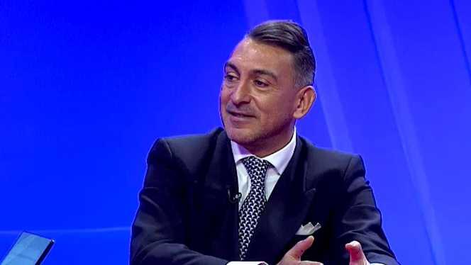 Ilie Dumitrescu, totul despre cea mai frumoasă reușită a carierei la echipa națională!Dumitrescu