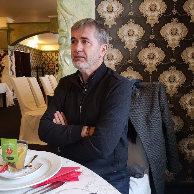 Interviu premium cu Valeriu Iftime, acest Ion Creangă al fotbalului românesc Gigi Becali a desfiinţat brandul Steaua! (10)