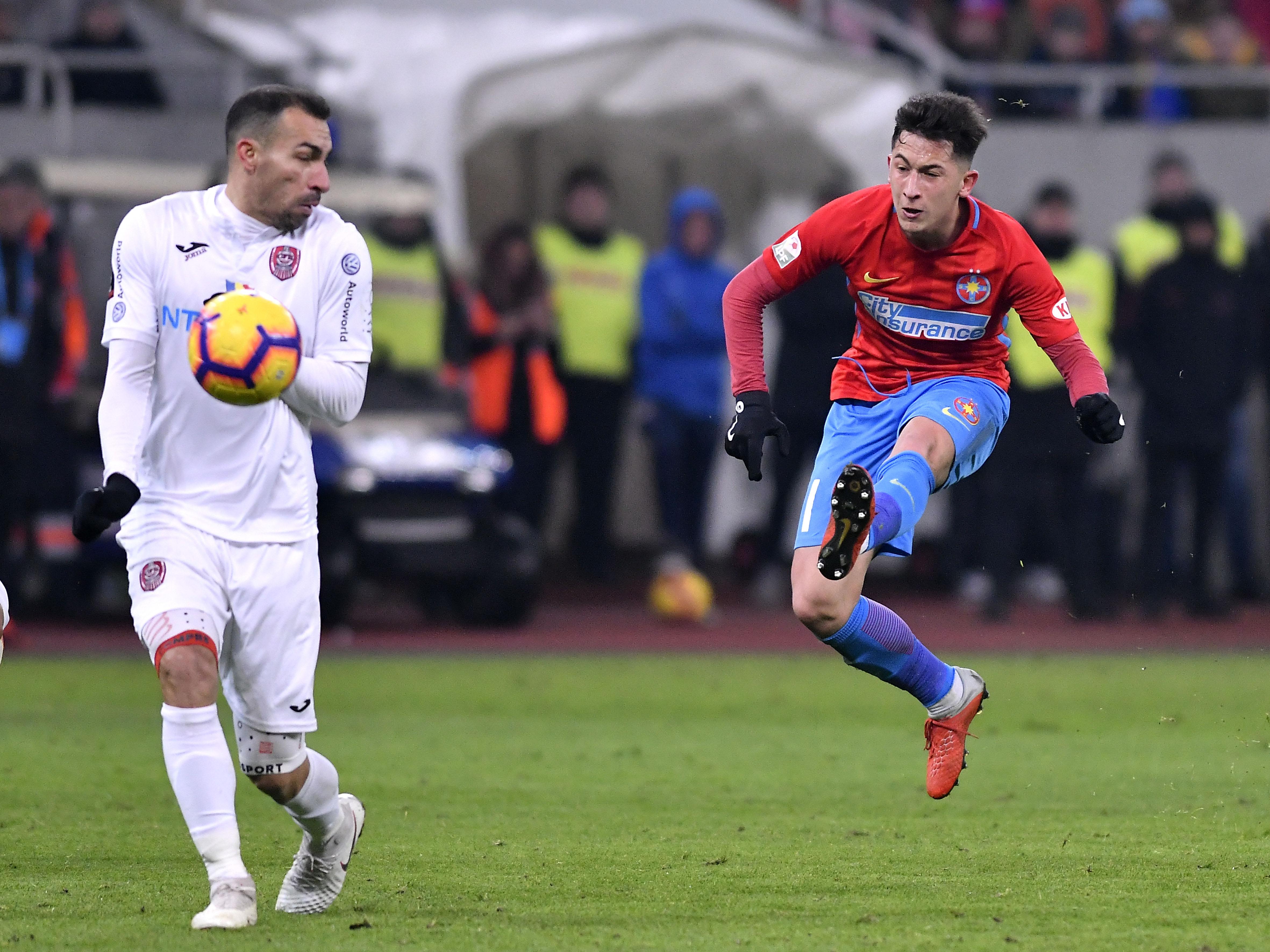 Interviu premium cu Valeriu Iftime, acest Ion Creangă al fotbalului românesc Gigi Becali a desfiinţat brandul Steaua!