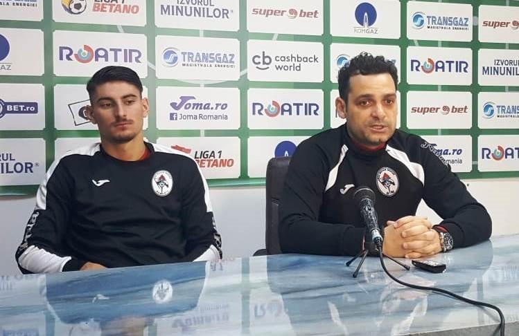 Iulian Cristea, interviu exclusiv cu fundașul transferat de Gigi Becali