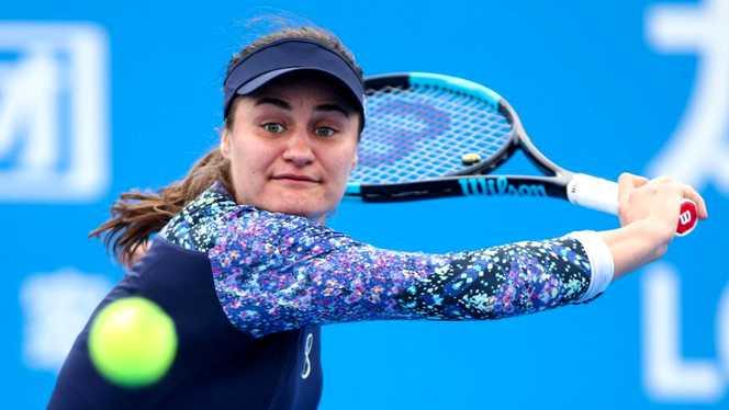Monica Niculeste este în sferturi la turneul WTA Shenzhen