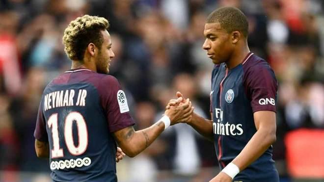 Neymar, cel mai valoros fotbalist din lume în 2019. Kylian Mbappe ocupă locul doi