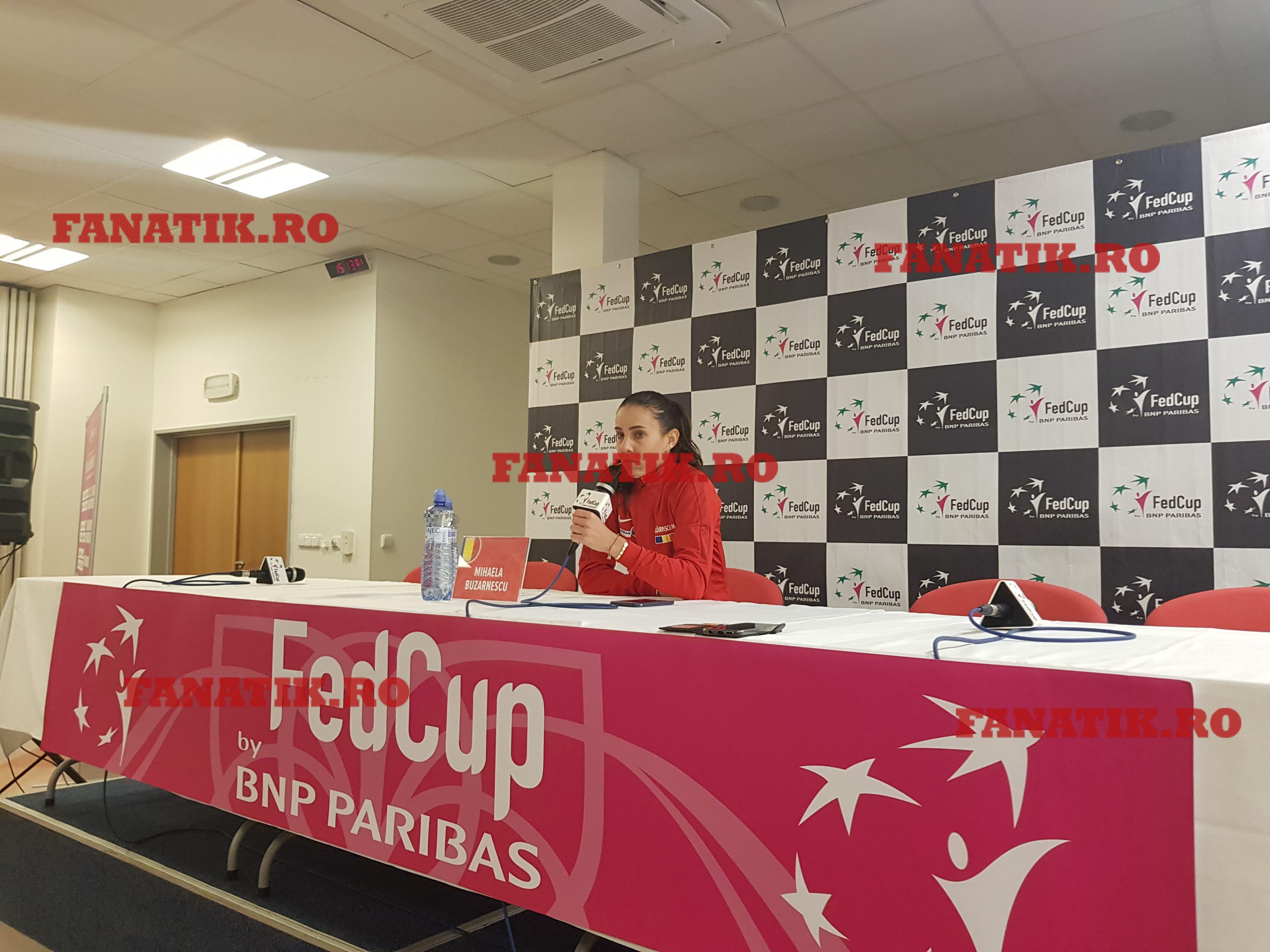 Simona Halep - Karolina Pliskova, meciul care poate decide calificarea în semifinalele Fed Cup! Toate armele aruncate în luptă pe Ostravar Arena