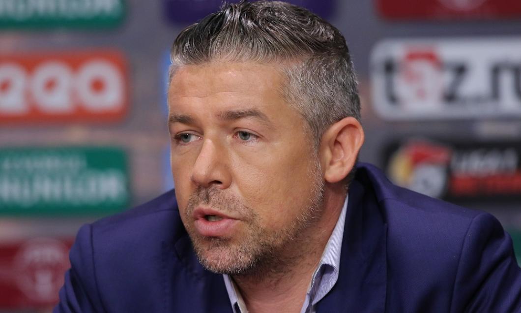 De ce l-a dat afară Neluțu Varga pe Cristi Panin de la CFR Cluj