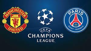 LIVE VIDEO Manchester United-PSG SE JOACA ACUM in optimile Ligii Campionilor!