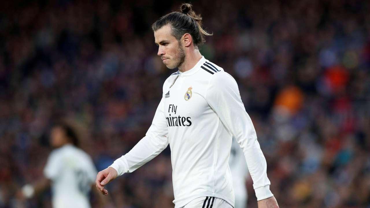 Motivul pentru care Gareth Bale este rezervă în Real Madrid - Barcelona. Fanii îl vor plecat de la echipă
