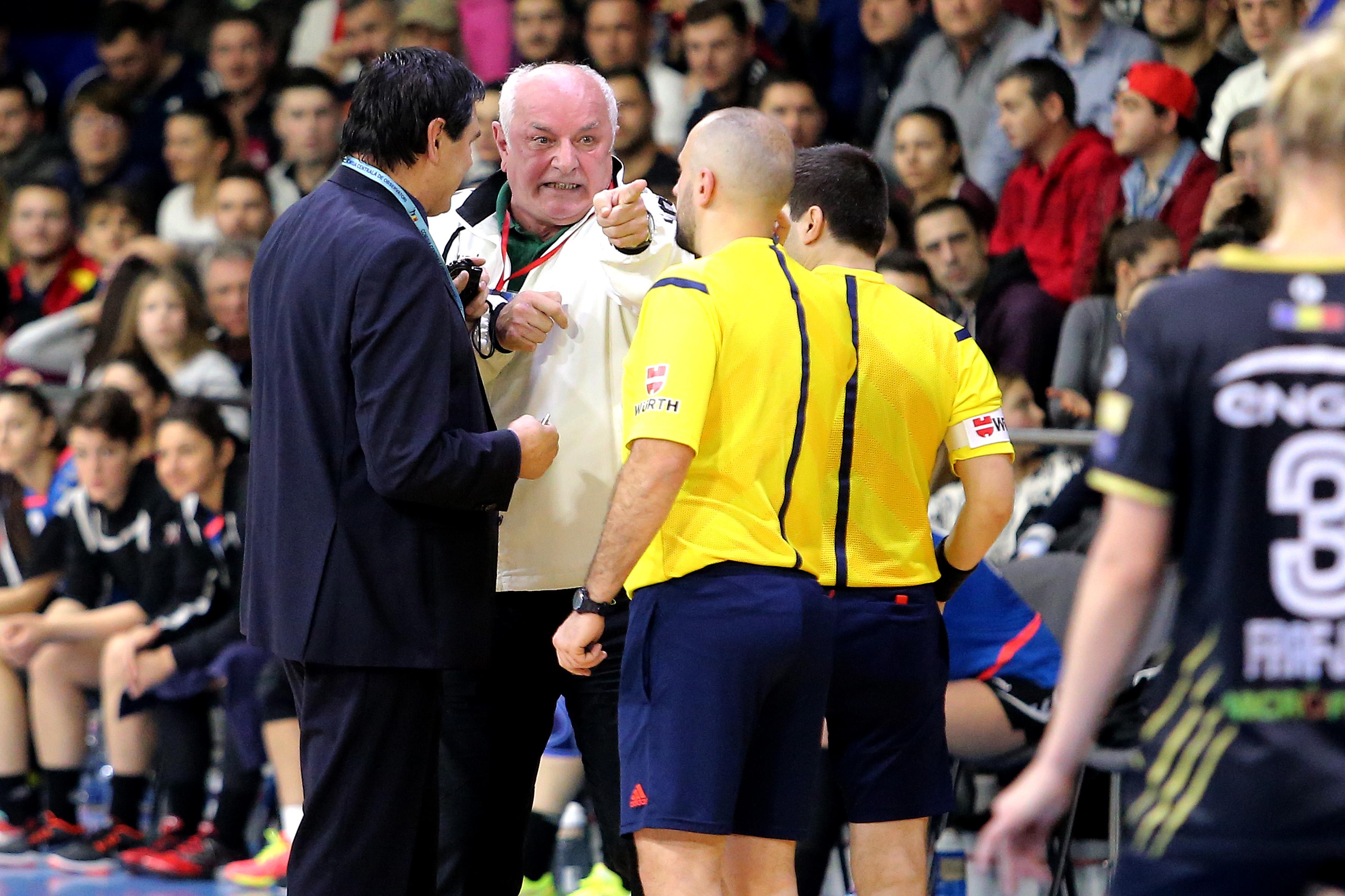 """Crina Pintea, interviu de excepţie: """"Tadici spunea că dacă nu era el, muream! Ok, poate nu făceam handbal, dar nu muream! Asta să fie clar"""""""