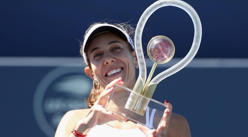 Mihaela Buzărnescu cu titlul de la San Jose
