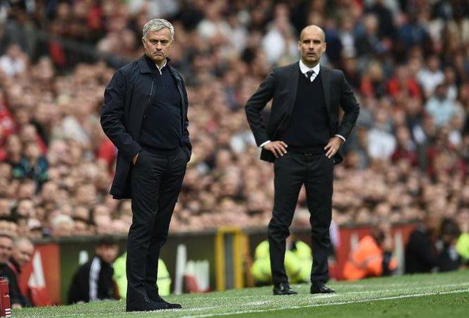 Mourinho si Guardiola au cate 25 de trofee fiecare