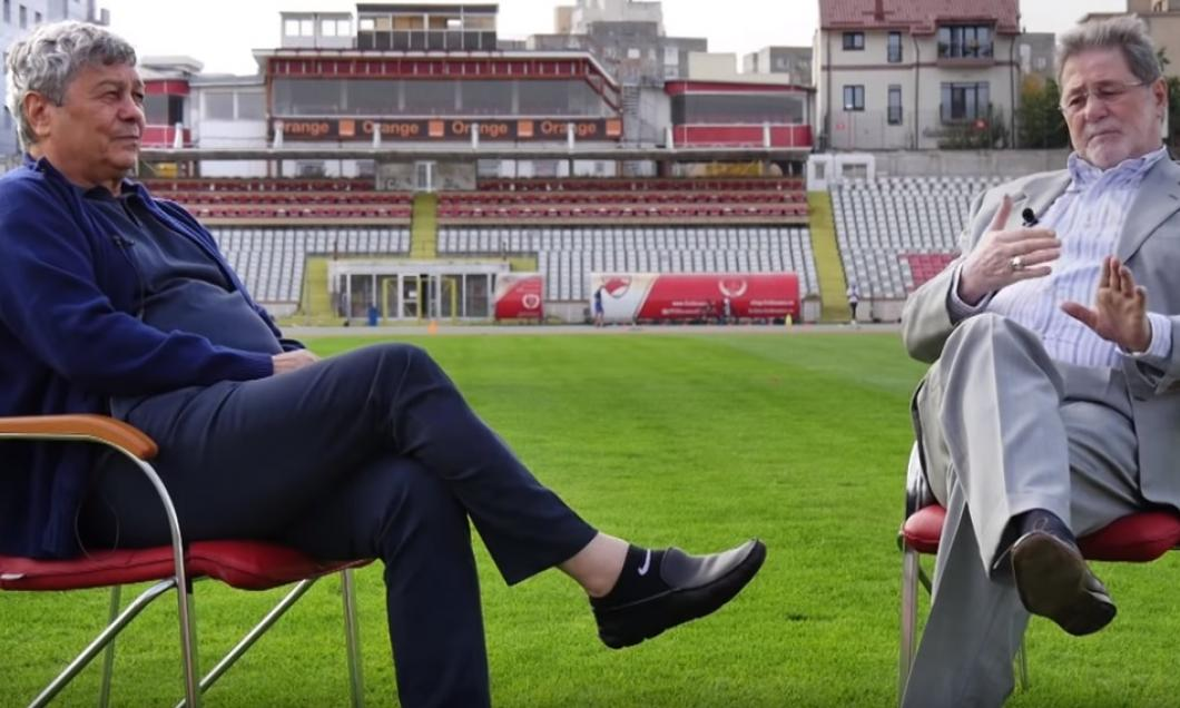 Răzvan Lucescu interviu premium la împlinirea a 50 de ani