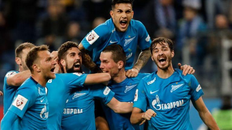 Sport la TV. Programul transmisiunilor 12 februarie. Zenit Sankt Petersburg joacă în Europa League la Istanbul, cu Fenerbahce