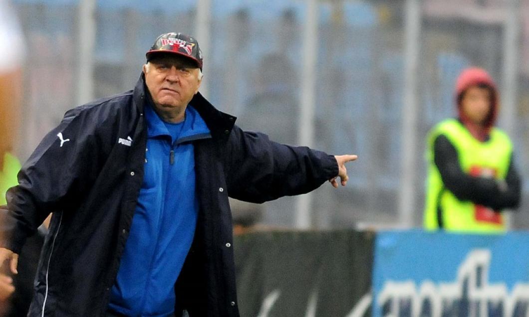 """Florin Halagian """"turba"""" dacă vreun jucător nu-i respecta indicațiile tactice stabilite înainte de meci"""