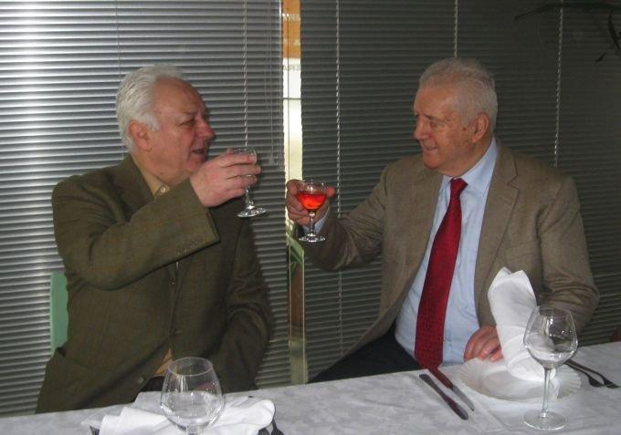 """Florin Halagian a fost prieten la cataramă cu """"Lordul"""" Jean Pădureanu , membrii marcanți ai """"Cooperativei"""""""