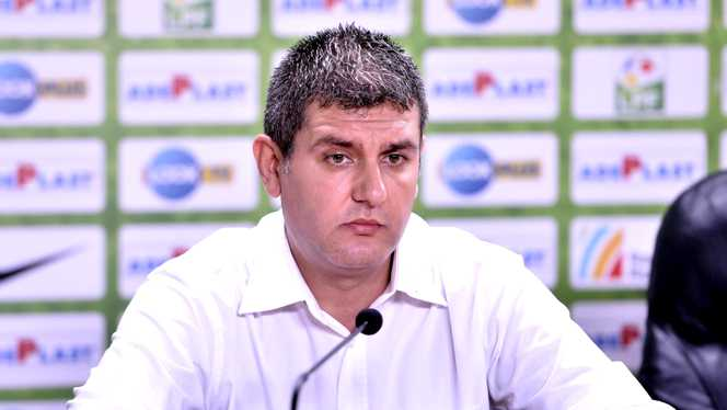 Bogdan Bălănescu Dinamo