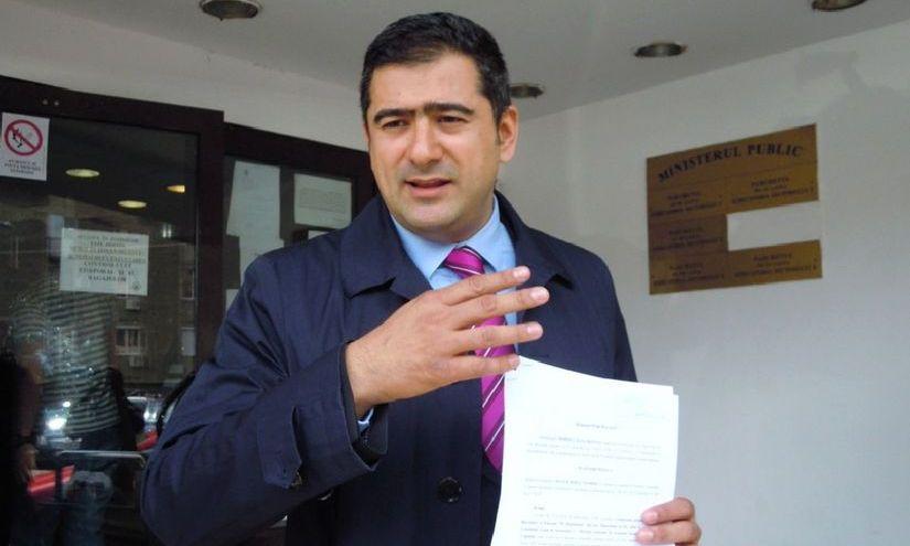 Dan Cristian Popescu viceprimarul Sectorului 2 din partea PNL