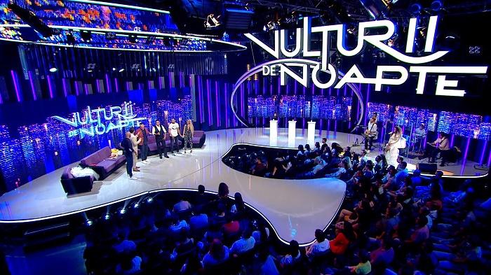 """Emisiunea """"Vulturi de noapte"""", de la Kanal D, scoasă din grilă!"""