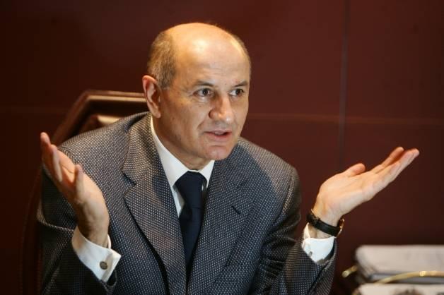 George Copos a adus doua dintre cele trei titluri cucerite de Rapid în istoria sa