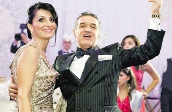 Gică Hagi, primul om pe care Gigi Becali l-a anunțat despre nunta Teodorei
