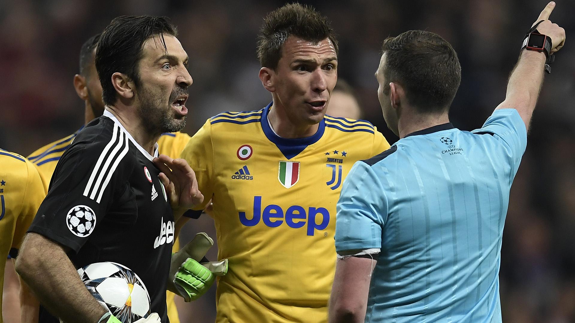 Gianluigi Buffon continuă coşmarul în Champions League! Cum a fost eliminat în ultimii 5 ani din Ligă: gafe, eliminări, drame