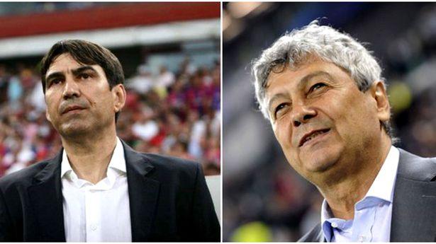 "Meciul legendelor, Steaua - Dinamo, la ""gala"" Ioan Andone! Dinamo - Steaua"
