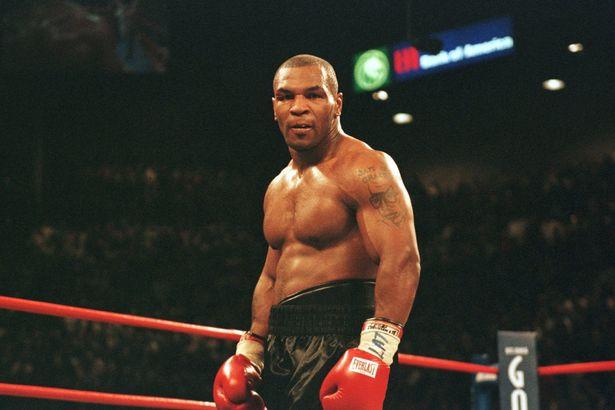 Mike Tyson, un pugilist de legenda