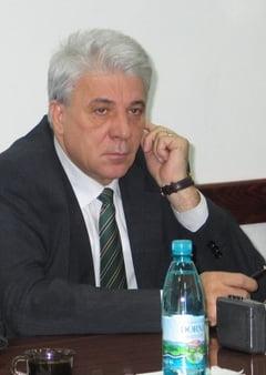 DOLIU in politica romaneasca! Cunoscutul politician S-A STINS azi dimineata... Facea parte din PSD
